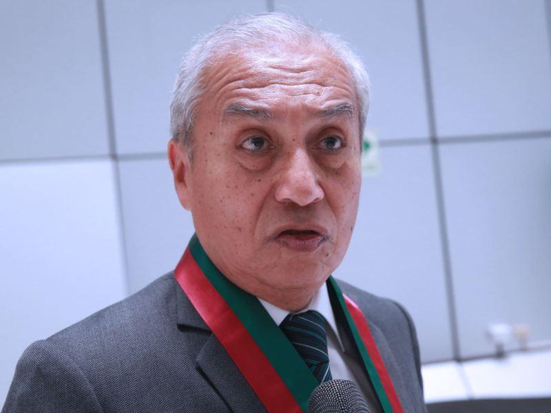 Pedro Chávarry