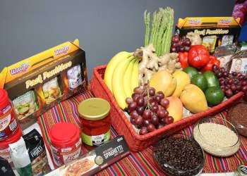 Adex: Agroexportaciones sumaron US$ 5,875 millones y crecieron 15%