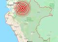 Fuerte sismo de 7.7 grados sacude varias ciudades del norte del Perú