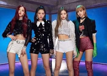 BLACKPINK el grupo femenino de k-pop