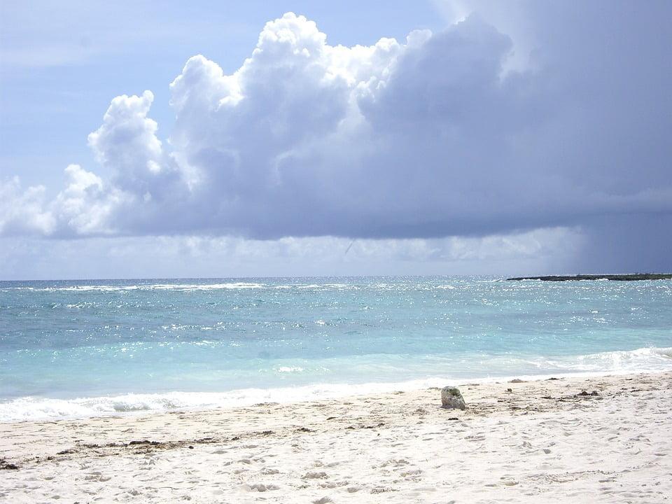 Riviera Maya - Cinco mejores destinos para viajar y escapar de la rutina
