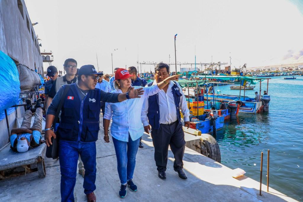 Seguro de vida para los pescadores del sur propone Produce