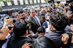 Por muerte de Alan García gobierno declaró Duelo Nacional por 3 días