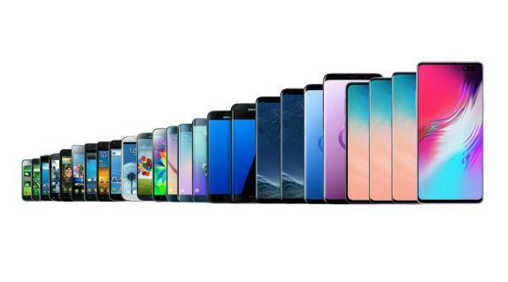 Tu celular de cumpleaños: Hoy es Día Internacional del Teléfono Móvil