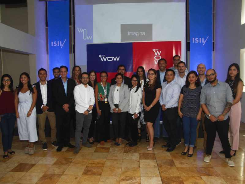 Cyber Wow: Más de 50 marcas participarán en su tercera edición