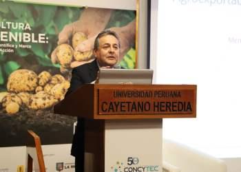 Adex propone red institucional a favor del agro familiar