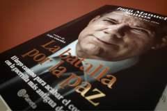 Expresidente de Colombia revela que Alan García lo salvó de secuestro