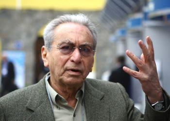 El destacado sociólogo Julio Cotler falleció hoy a los 86 años