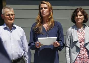 La familia de Pedro Pablo Kuczynski lo defiende (1)