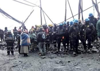 Puno: Fiscalía investiga asesinato de 7 mineros en La Rinconada