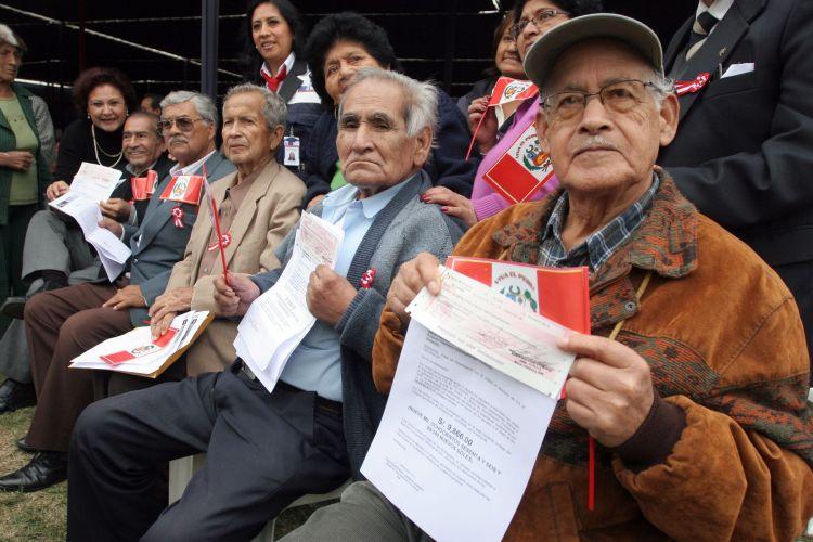 Atención jubilados: ONP debe conciliar o allanarse a juicios con nueva ley