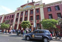 Resultados del examen de admisión de la Universidad Villarreal