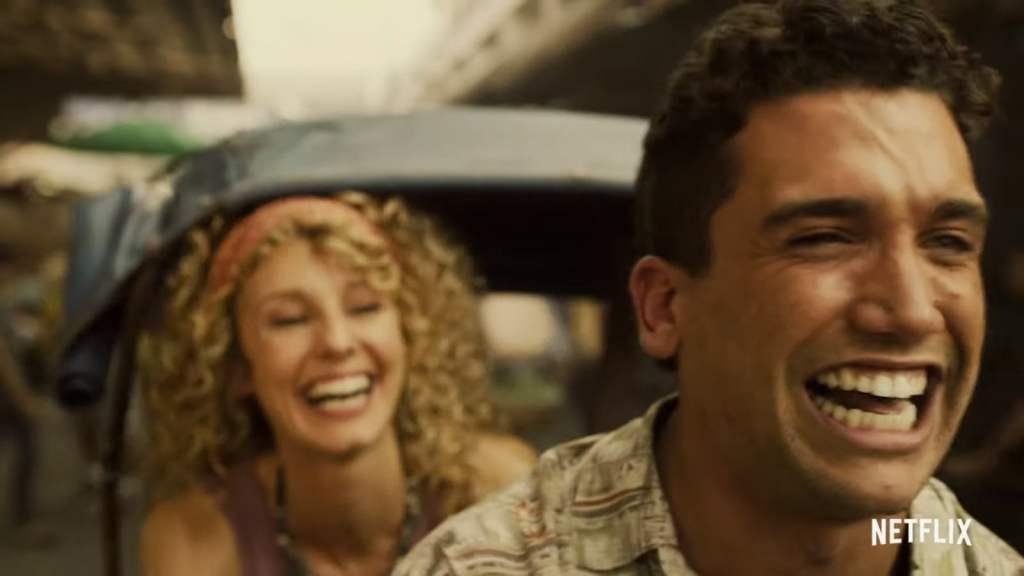 'La Casa de Papel': Netflix lanza primer avance de la tercera temporada