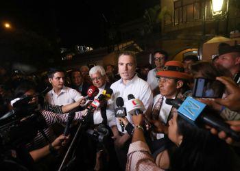 Las Bambas: Dirigentes llegan a acuerdo económico con minera y liberan vía