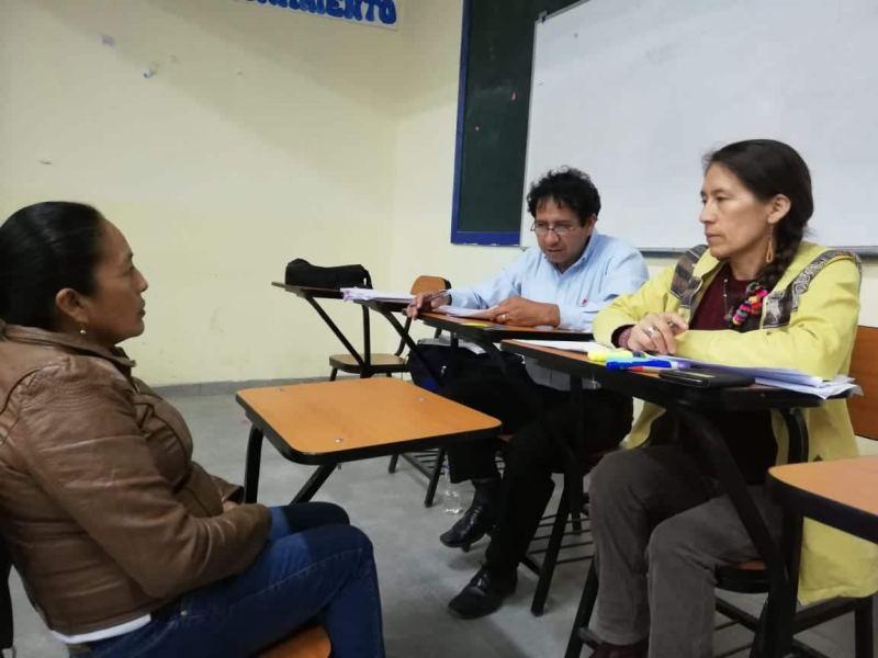 Más de 1400 servidores bilingües certifican uso de lenguas indígenas
