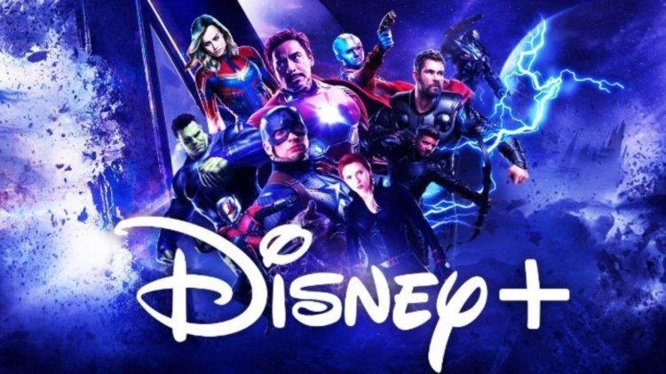 Avengers Endgame: Película completa llega a Disney+ en diciembre