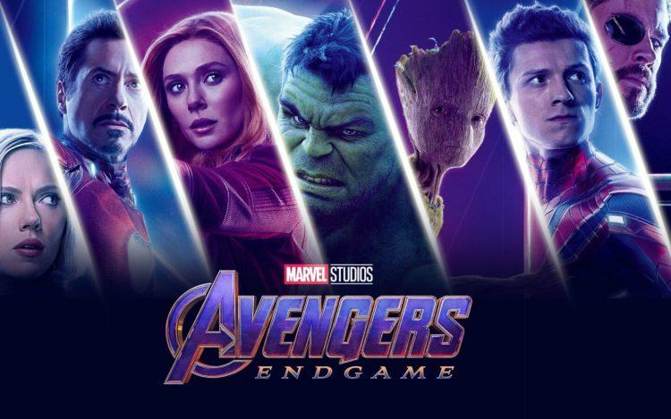 Avengers Endgame online, cuidado con los links de película completa