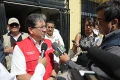Junta Nacional de Justicia: 14 abogados culminan proceso de inscripción