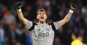 """Iker Casillas habló tras sufrir infarto: """"Fue un susto grande"""""""