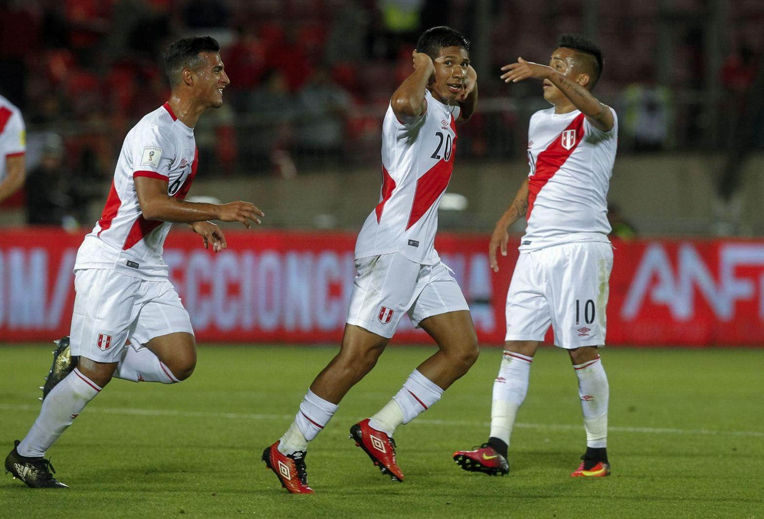 Nueva camiseta de la Selección Peruana para la Copa América es presentada