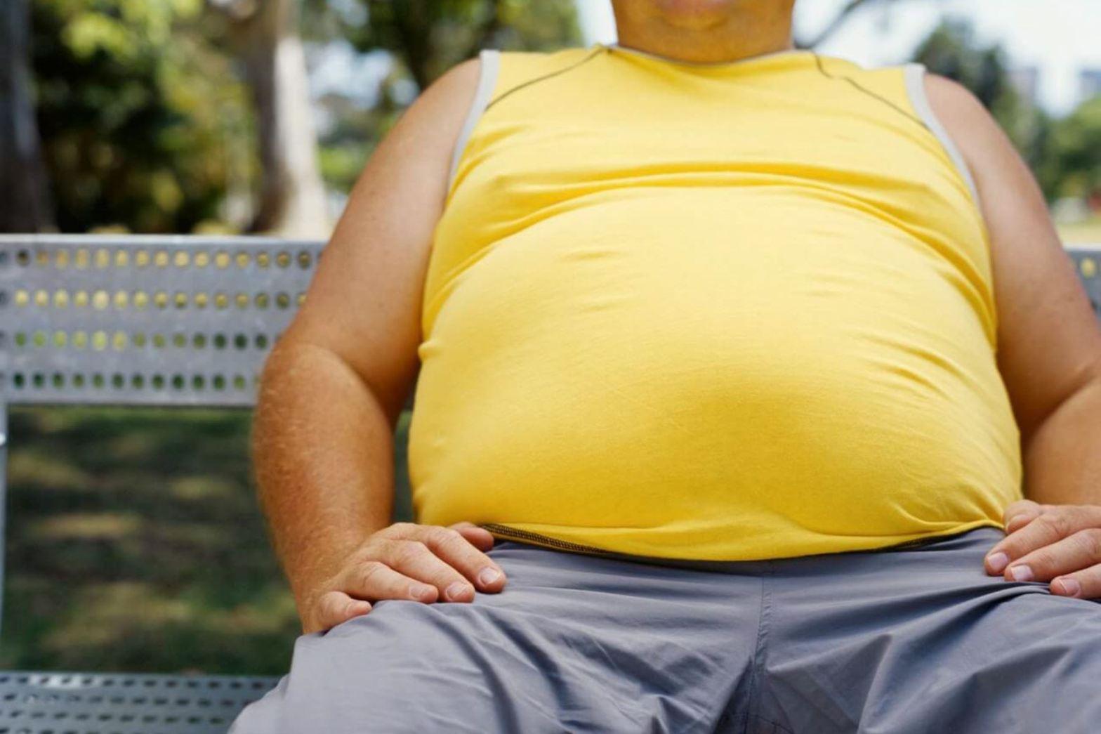 Un 37% de jóvenes y adultos tiene sobrepeso y un 22% obesidad según INEI