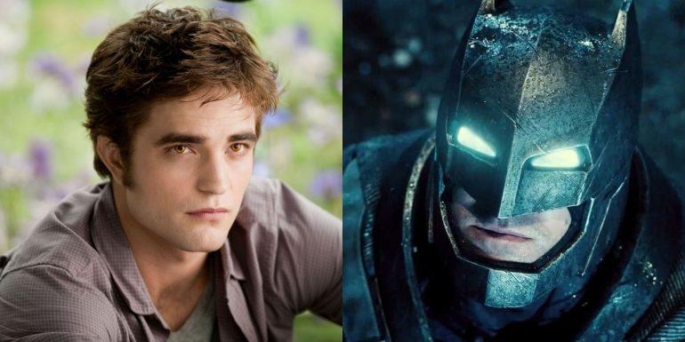 Robert Pattinson será el nuevo Batman en próximo film de Warner Bros