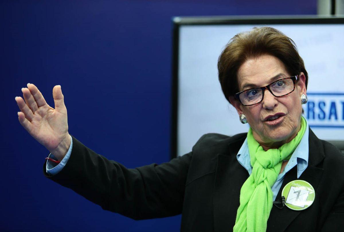 Susana Villarán confesó que recibió dinero de Odebrecht y OAS