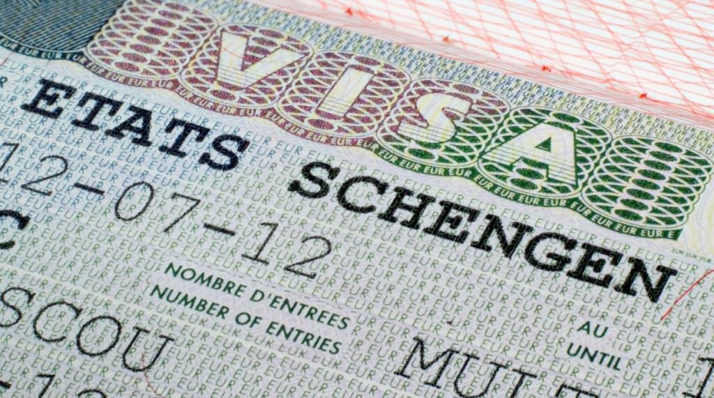 Visa Schengen ya no es necesaria