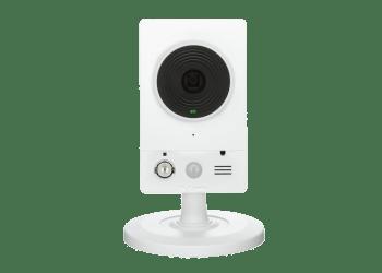 Espiar una cámara web es posible por vulnerabilidad alerta ESET