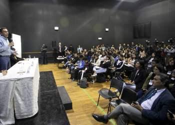 Martín Vizcarra: 'Jóvenes levantaron banderas de lucha contra la corrupción'