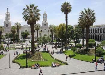 Adex impulsa emprendimiento para promover desarrollo de Arequipa