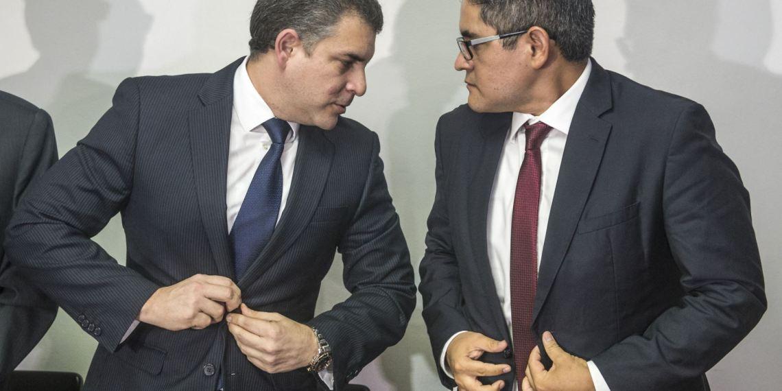 PJ homologó acuerdo de colaboración entre fiscalía, Odebrecht y Procuraduría