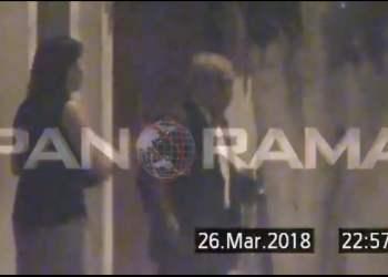 Difunden video de Pedro Chávarry en casa de César Hinostroza