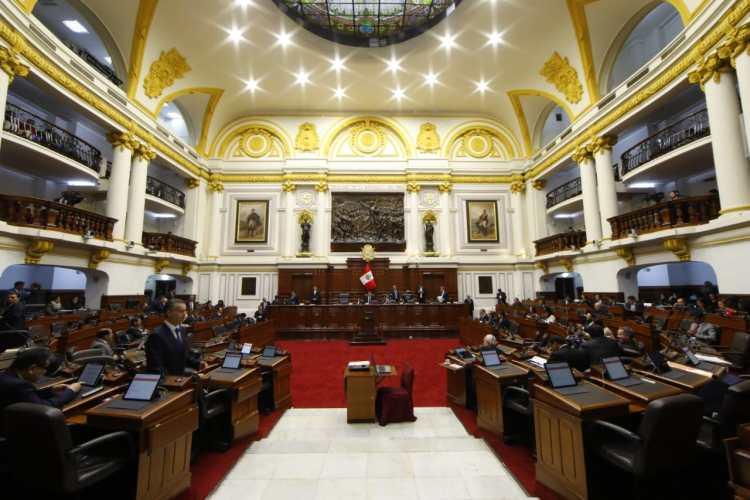 Congreso amplía plazo para elección de Junta Nacional de Justicia