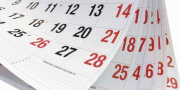 Feriados 2019: 26 y 27 de julio serán no laborables en Lima según decreto