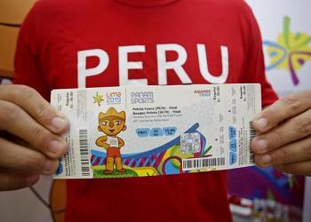 Entradas para los Juegos Panamericanos Lima 2019, guía para comprar aquí