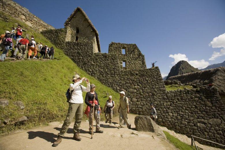 Turismo en el Cusco Perú