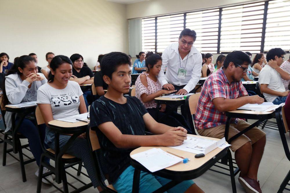 Resultados del examen de San Marcos admisión 2020-I