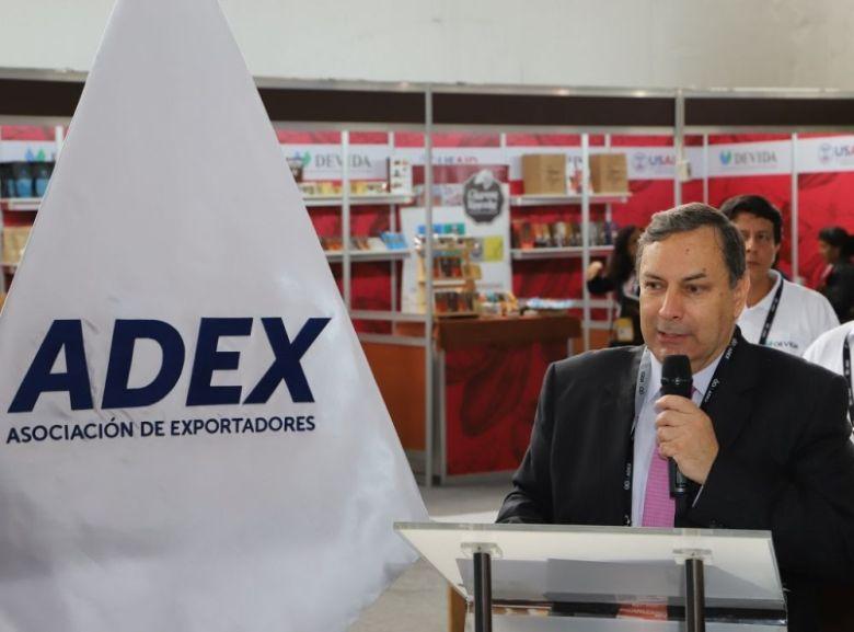 Adex: Perú debe apuntar a ser un país cafetalero