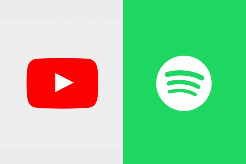 YouTube y Spotify | Videos musicales populares Perú hoy