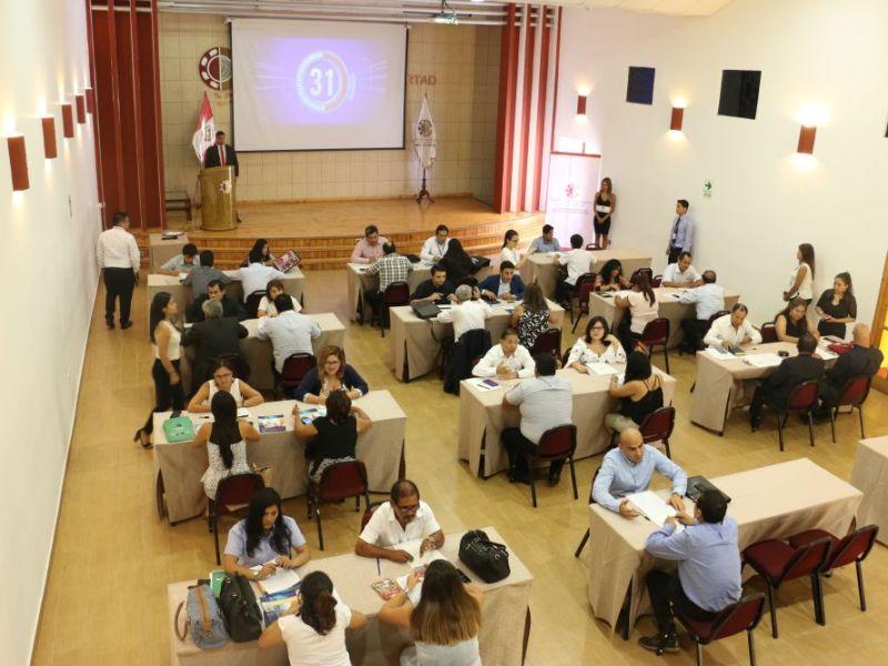 Cámara de Comercio de La Libertad trae rueda de negocios Perú - Chile