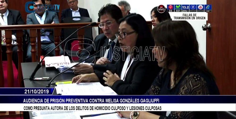 Caso Melisa González