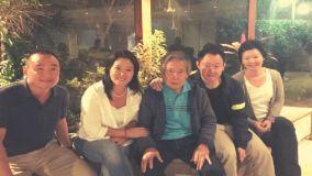 Alberto Fujimori envía carta y quiere unir a sus hijos Keiko y Kenji