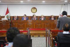 Servidores públicos que postulan al Congreso deben renunciar el 18 de noviembre