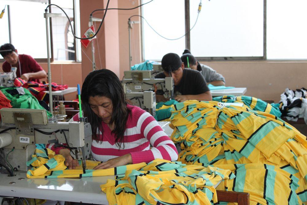 Adex: Pymes exportaron US$ 290 millones en promedio al año