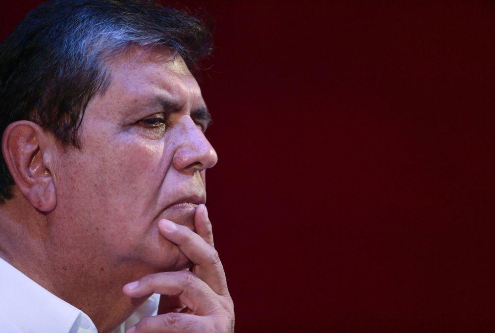 Alan García pagó US$ 25 mil a fiscal para archivar caso 'El Frontón' según testigo