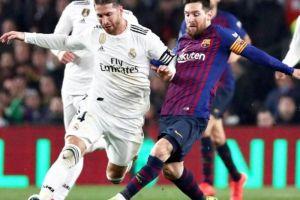 Barcelona vs. Real Madrid, resumen del clásico español sin goles