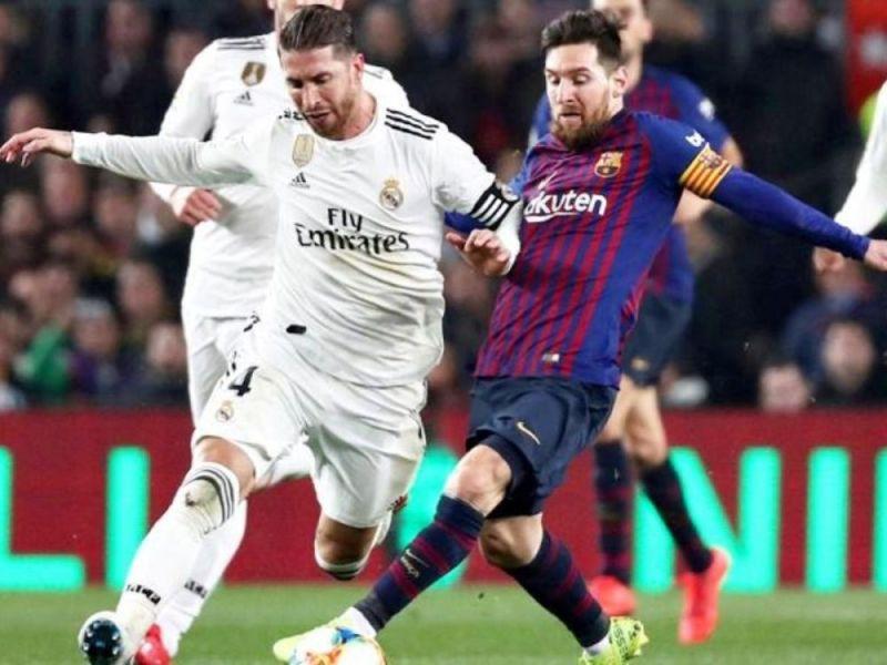 Barcelona vs. Real Madrid EN DIRECTO: transmisión EN VIVO del clásico español