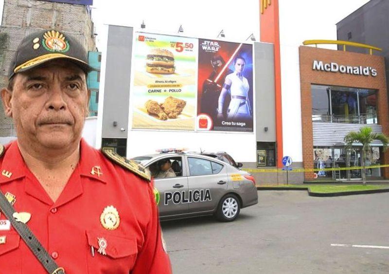 No permitieron ingreso de bomberos a McDonald's tras electrocución de jóvenes