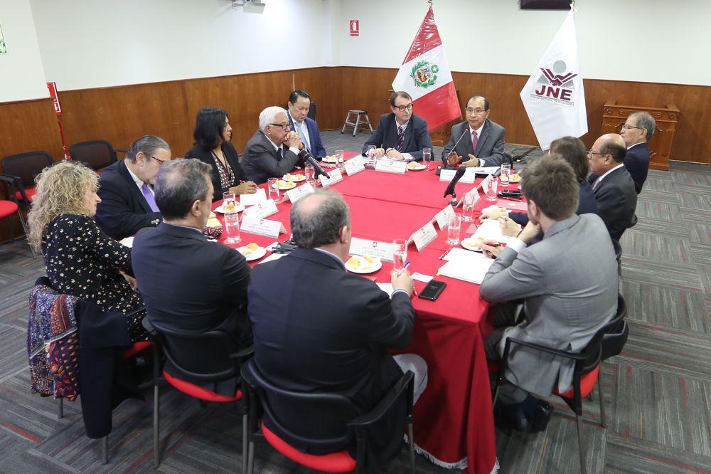 Elecciones 2020: ¿Qué labor cumplirán los observadores de la Unión Europea en Perú?